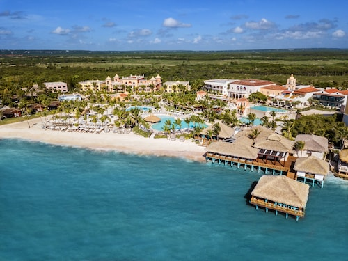 Sanctuary Cap Cana-All Inclusive Adults Only by Playa Hotel