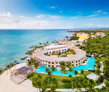 Sanctuary Cap Cana Adults Only by Playa Hotel & Resorts