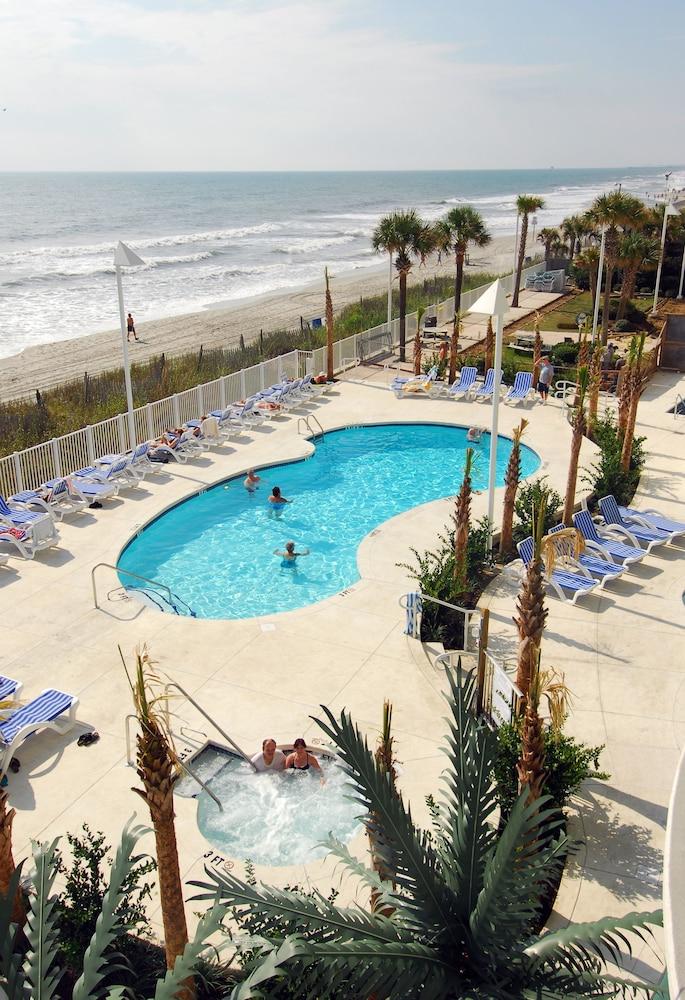 199 Myrtle Beach Escape 3 Day Vacation Package: Sandy Beach Resort- Palmetto Tower, Myrtle Beach: 2019