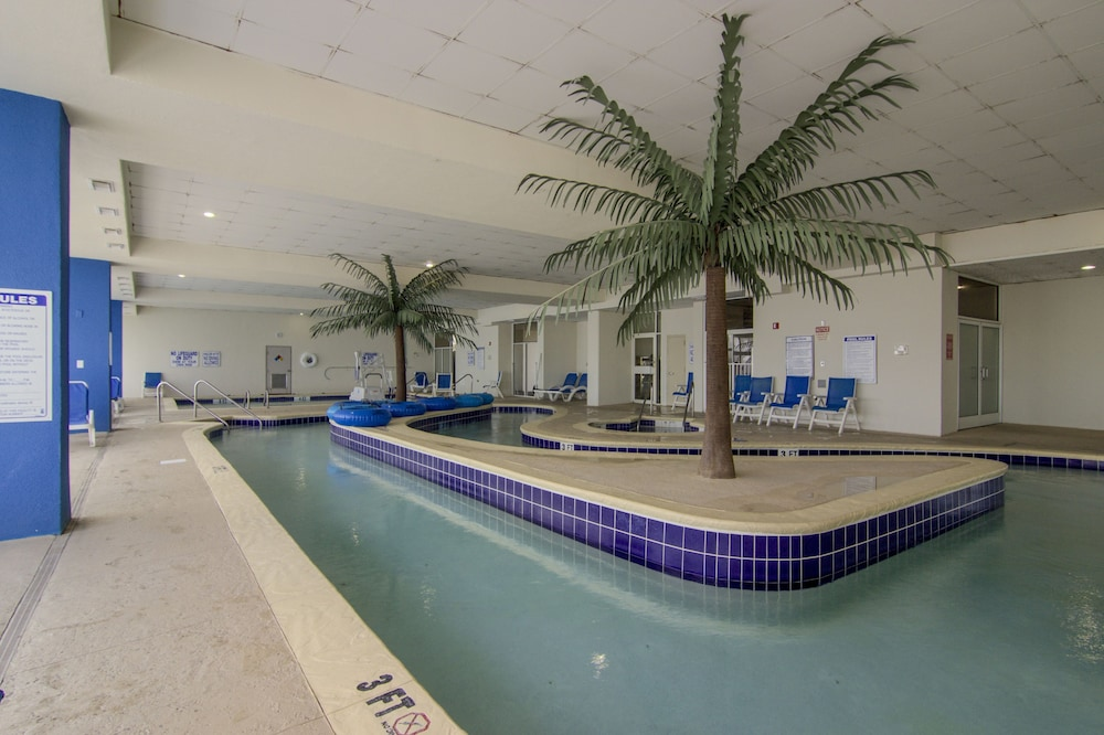 Sandy Beach Resort Palmetto Tower Myrtle Usa Aarp Travel Center
