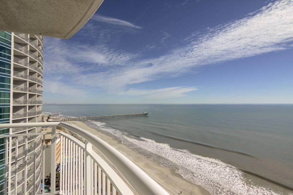 Sandy Beach Resort- Palmetto Tower: 2019 Room Prices $179, Deals