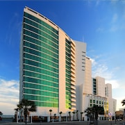 Sandy Beach Resort- Palmetto Tower