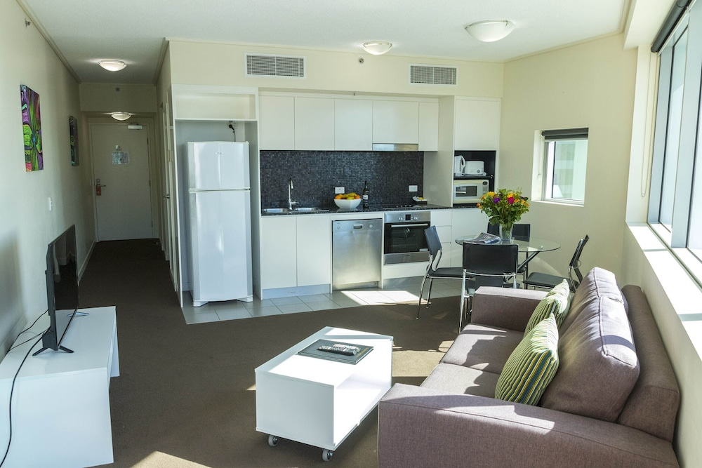 Evolution Apartments Deals & Reviews (Brisbane, AUS) | Wotif