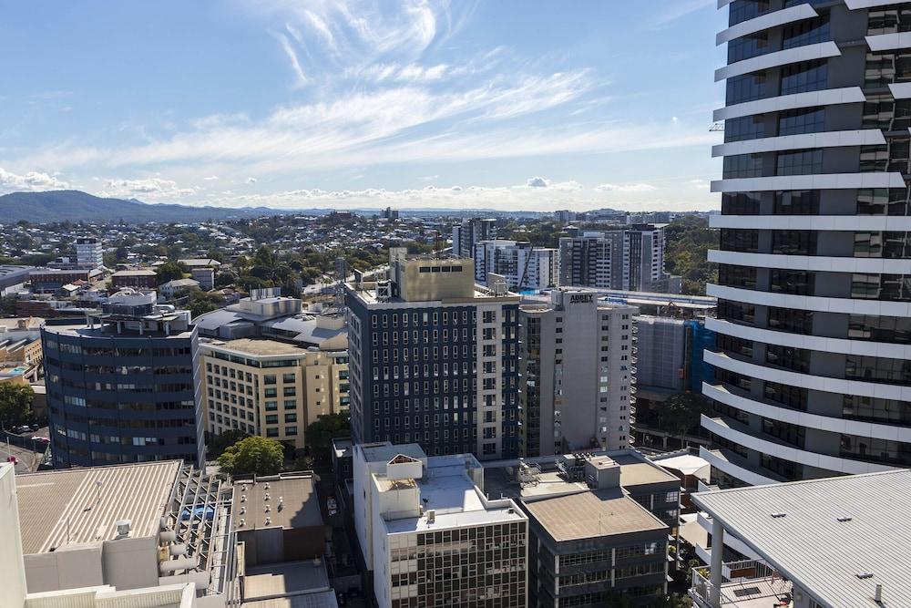 Evolution Apartments Deals & Reviews (Brisbane, AUS) | Wotif