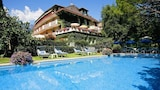 Hotel Juliane - Merano Hotels