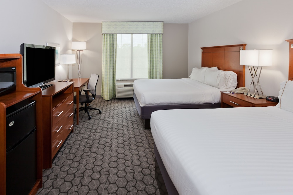 Room, Holiday Inn Express Hotel & Suites Phenix City - Columbus, an IHG Hotel