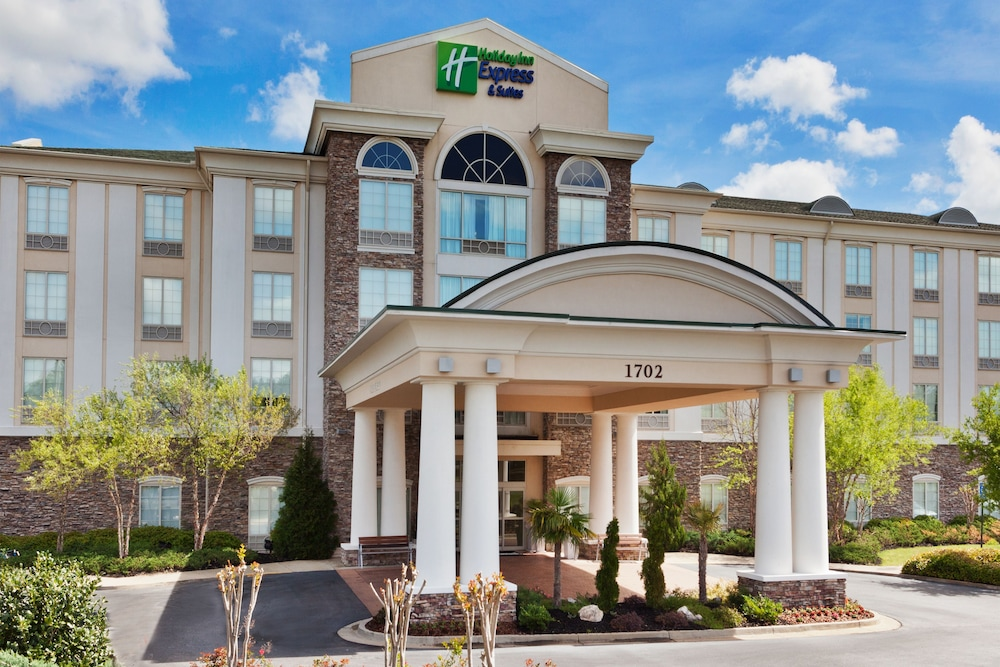 Exterior, Holiday Inn Express Hotel & Suites Phenix City - Columbus, an IHG Hotel