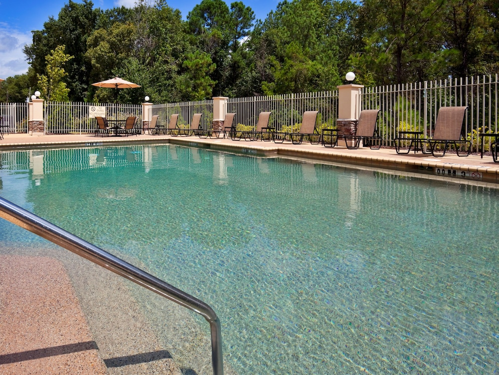 Pool, Holiday Inn Express Hotel & Suites Phenix City - Columbus, an IHG Hotel