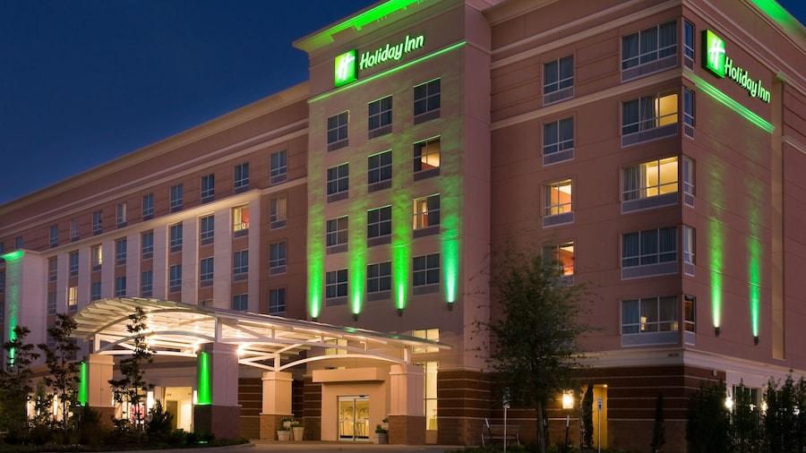 Holiday Inn DFW South, an IHG Hotel