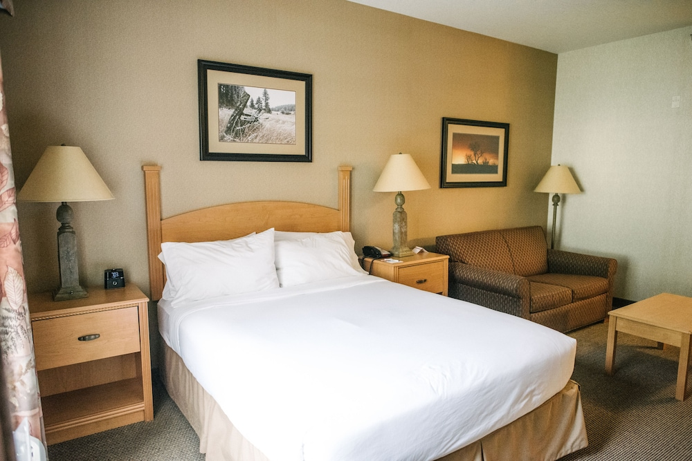 Room, Holiday Inn Express Hotel & Suites Custer, an IHG Hotel