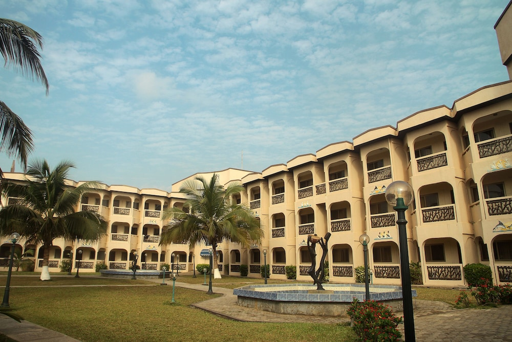 Ramada Resort Accra Coco Beach 3 0 Out Of 5