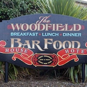 Woodfield House Hotel