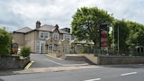 Woodfield House Hotel - Limerick Hotels