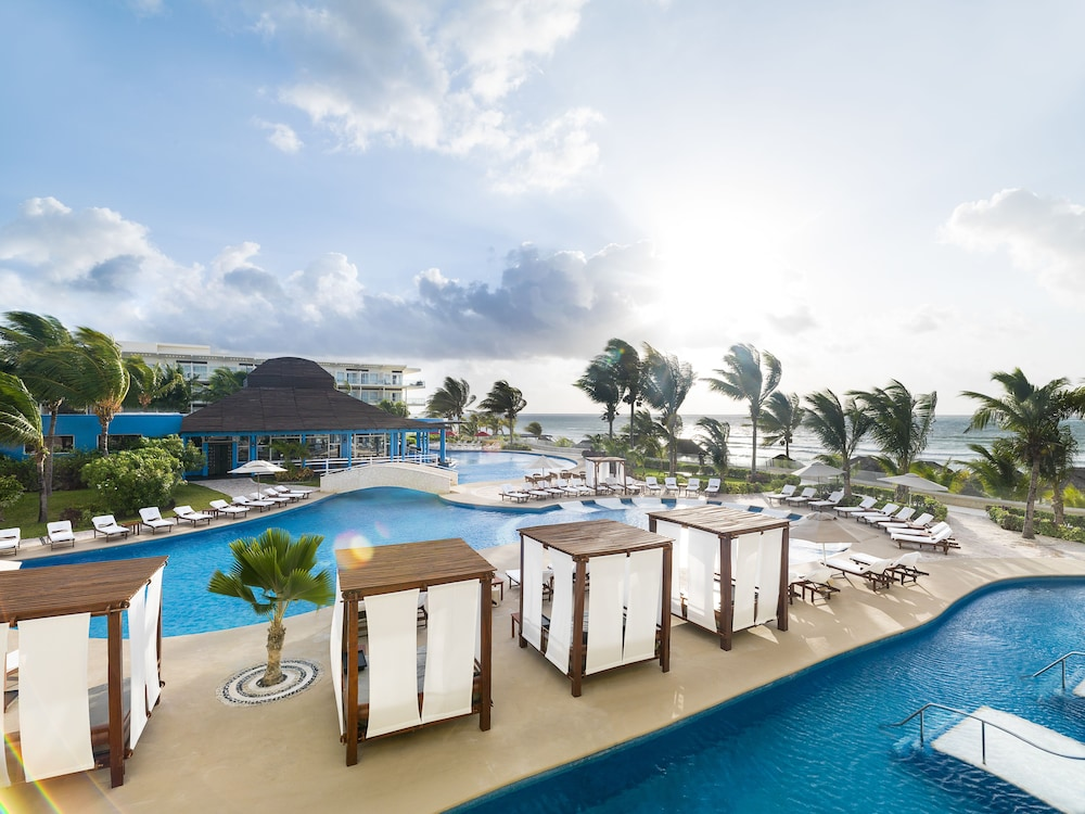 Azul Beach Resort Riviera Cancun Gourmet All Inclusive By Karisma 4 5 Out Of 0