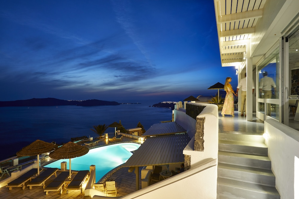 Property Amenity, Santorini Princess Luxury Spa Hotel