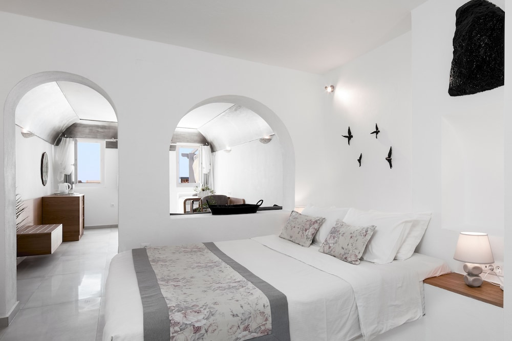 Room, Santorini Princess Luxury Spa Hotel