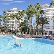 Servatur Waikiki - All Inclusive