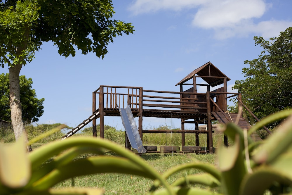 Children's Area, Ubizane Wildlife Reserve