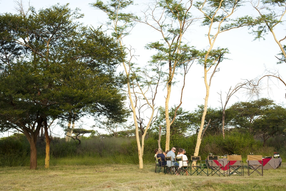 Property Grounds, Ubizane Wildlife Reserve