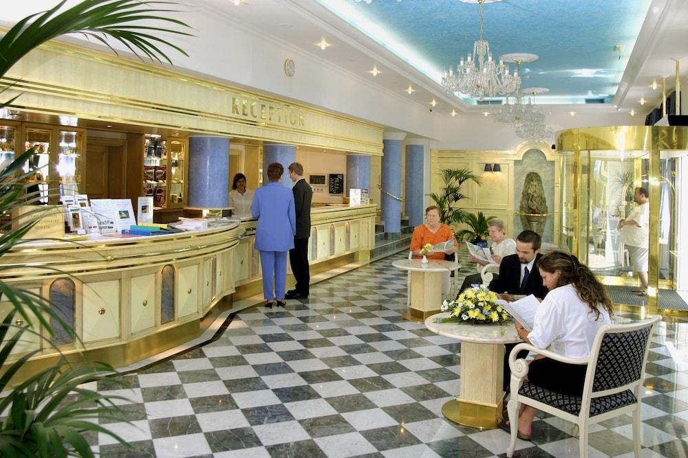 Danubius Health Spa Resort Grandhotel Pacifik 2018 Room Prices 129