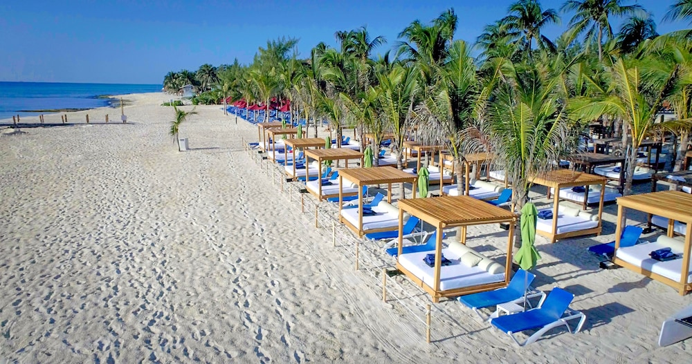 The Fives Azul Beach Resort Gourmet All Inclusive By