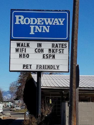 Great Place to stay Rodeway Inn La Grande near La Grande