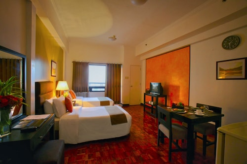 Best Extended Stay Hotels in Cubao for 2019: $11 Weekly Hotels