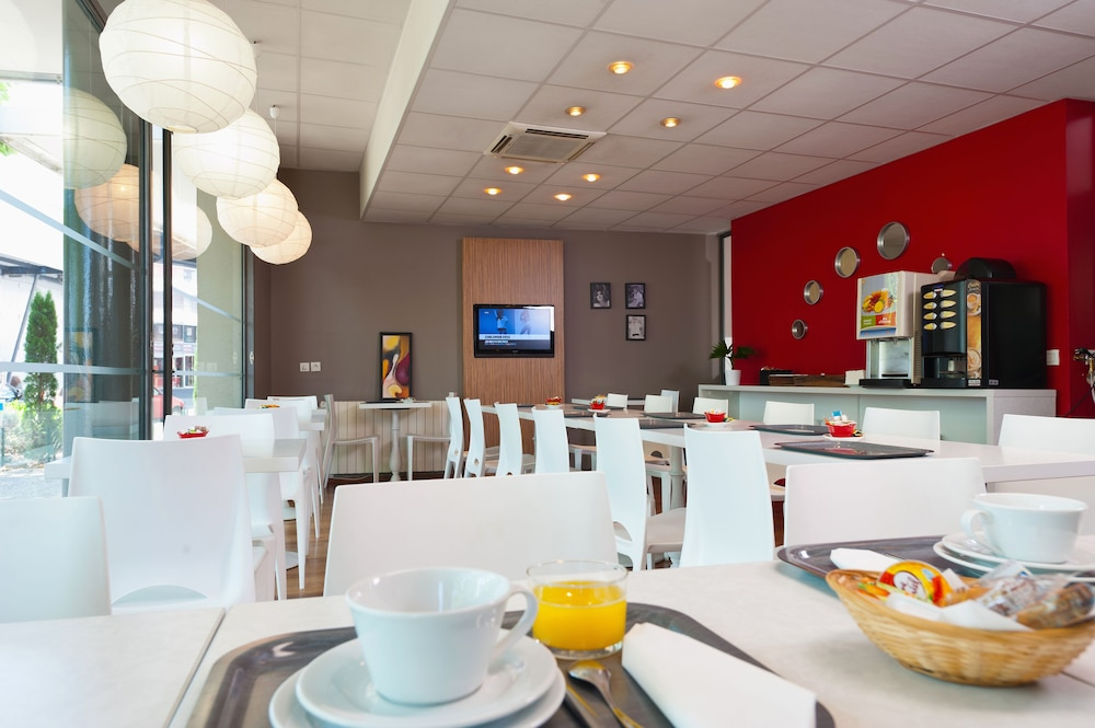 T n o apparthotel talence deals reviews talence fra for Appart hotel talence
