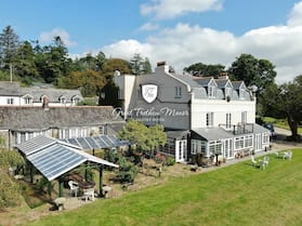 Great Trethew Manor Hotel & Restaurant