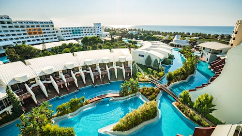 Cornelia Diamond Golf Resort & SPA - All Inclusive