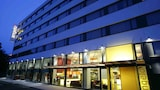 angelo by Vienna House Munich Leuchtenbergring - Munich Hotels