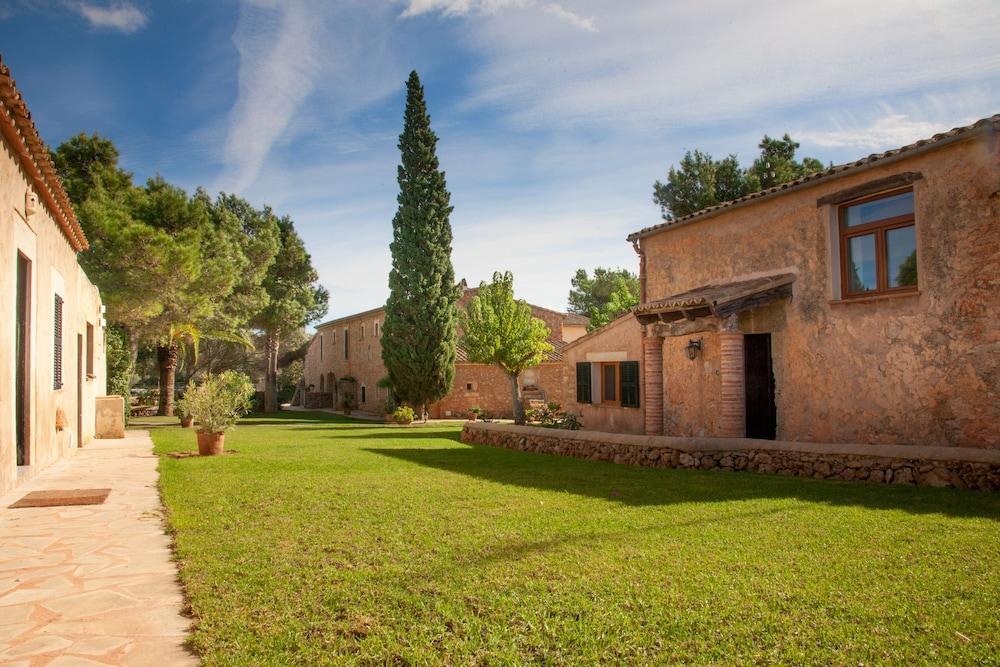 Hotel Sa Galera Ca S Concos Mallorca