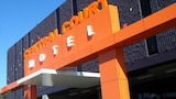 Central Court Motel Warrnambool - Warrnambool Hotels