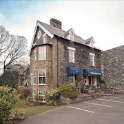 Wheatlands Lodge - Bed & Breakfast