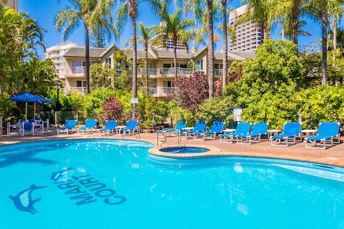 Gold Coast Golf Resorts: NZ$111 Golf Club Accommodation | Wotif