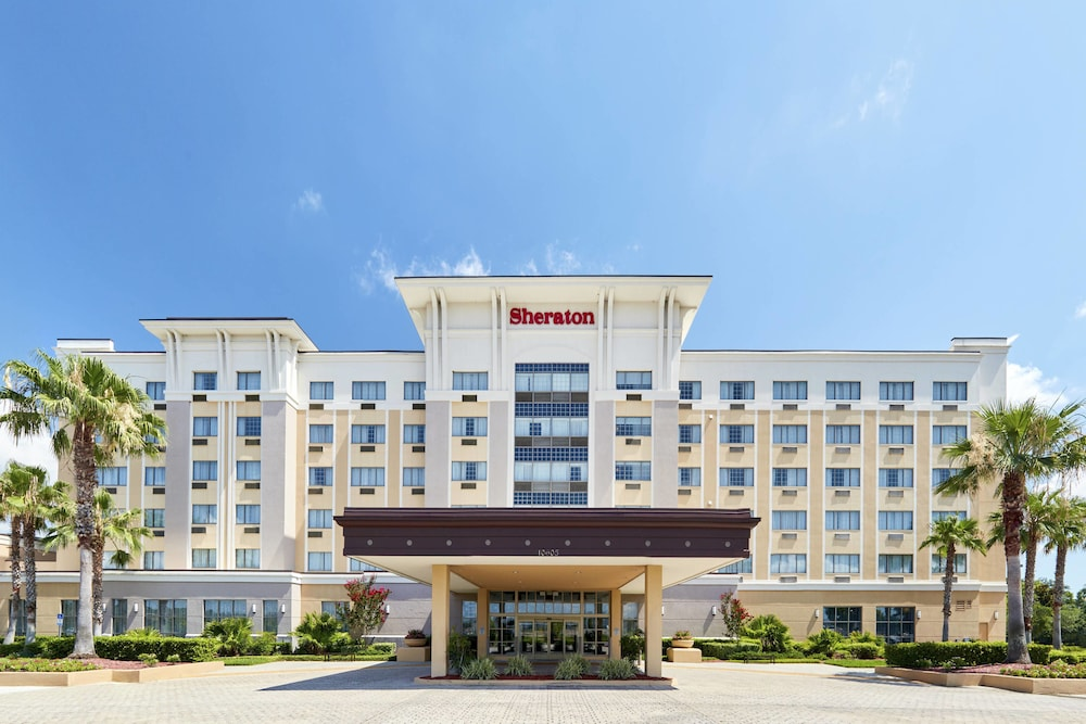 Sheraton Jacksonville Hotel: 2019 Room Prices $116, Deals & Reviews