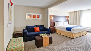 Holiday Inn Express Hotel & Suites Toronto - Markham, an IHG Hotel