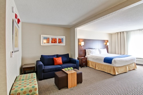 Holiday Inn Express Hotel & Suites Toronto - Markham