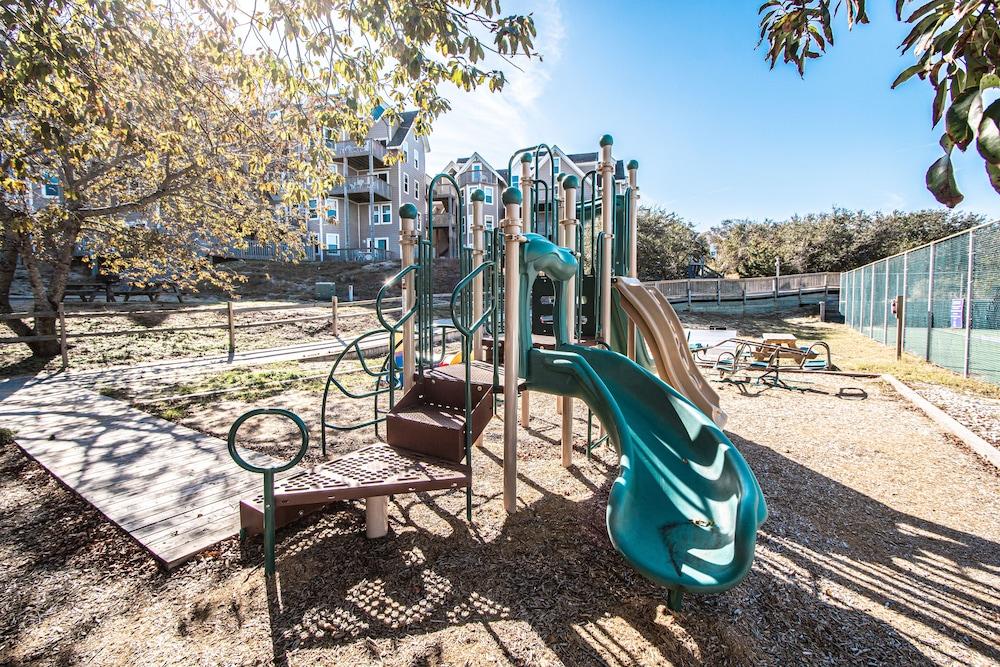 Children's Play Area - Outdoor, Barrier Island Station, a VRI resort