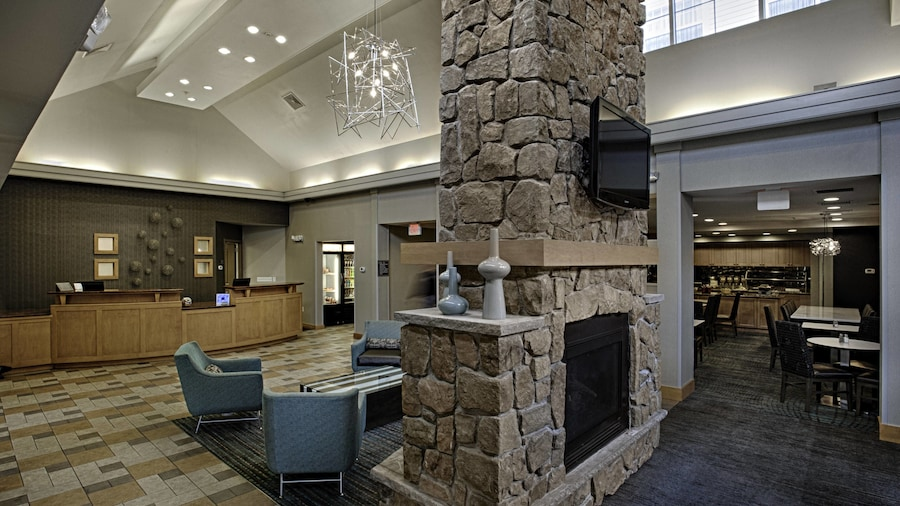 Residence Inn Atlantic City Airport Egg Harbor Township