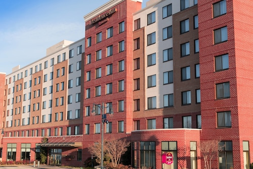Residence Inn National Harbor Washington