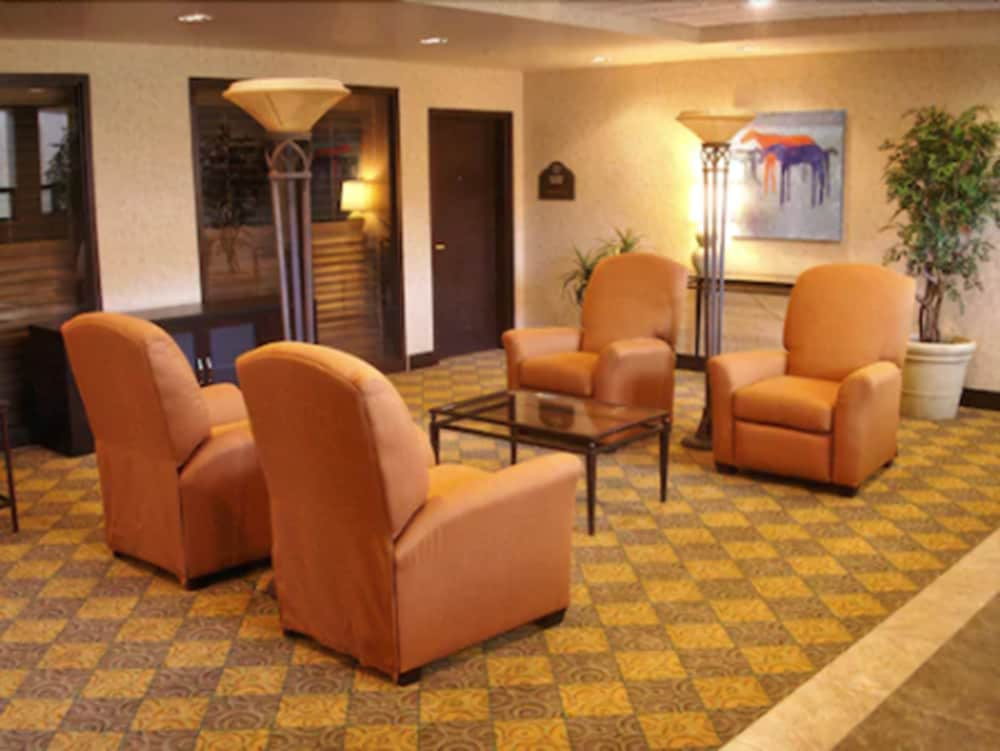 Lounge, Holiday Inn Express And Suites Oro Valley - Tucson North