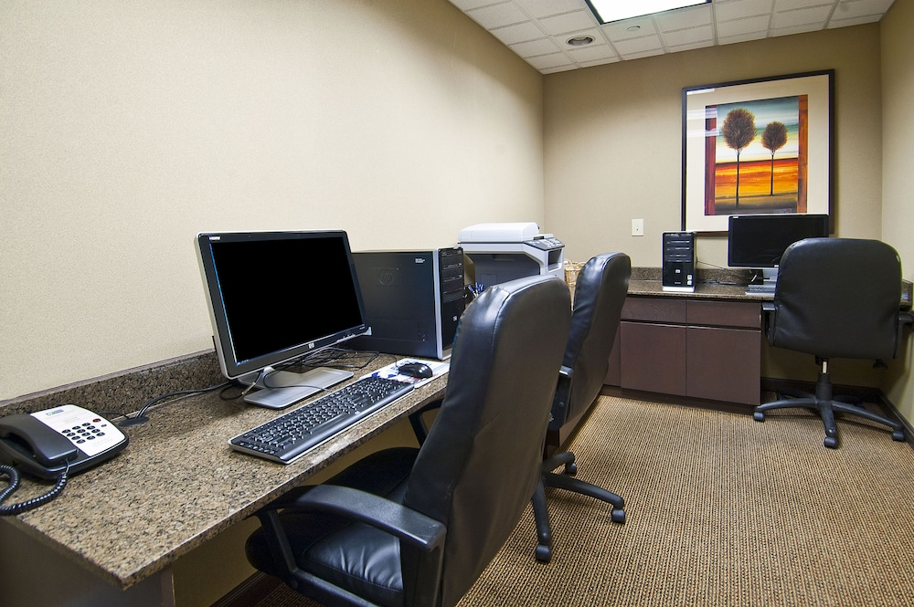 Business Center, Holiday Inn Express And Suites Oro Valley - Tucson North