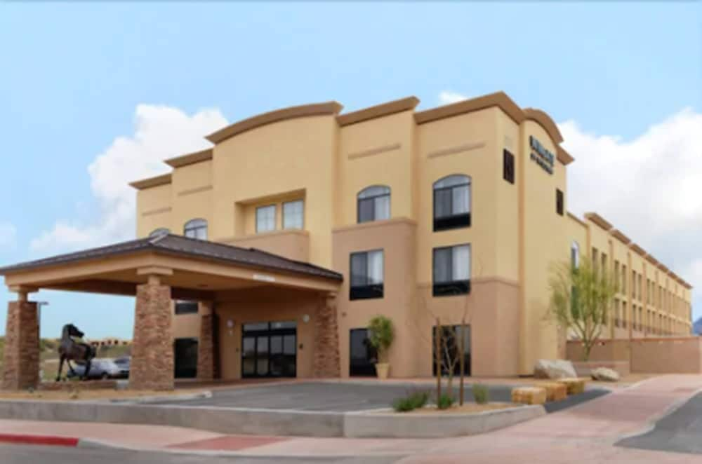 Exterior, Holiday Inn Express And Suites Oro Valley - Tucson North