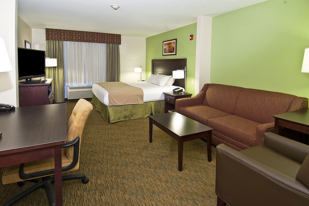 Room Amenity, Holiday Inn Express And Suites Oro Valley - Tucson North