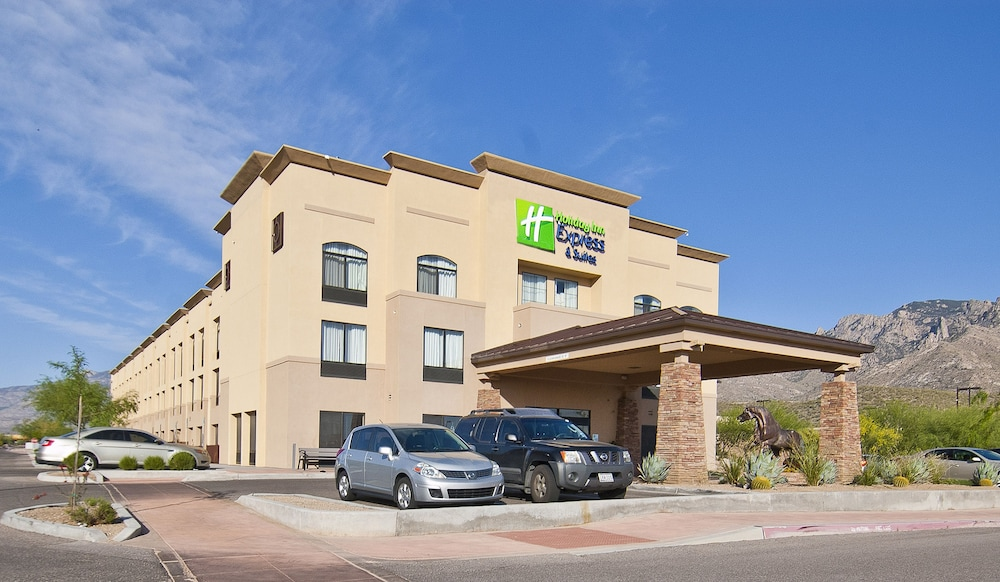 Featured Image, Holiday Inn Express And Suites Oro Valley - Tucson North