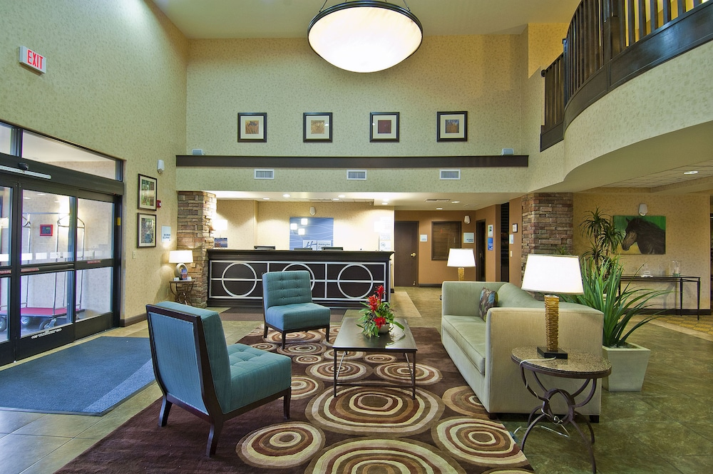 Lobby, Holiday Inn Express And Suites Oro Valley - Tucson North