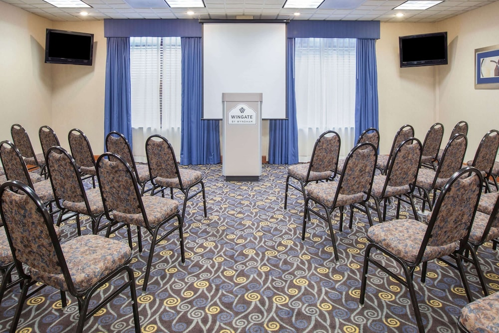 Meeting Facility, Wingate By Wyndham Rome