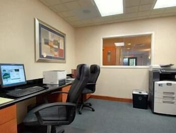 Business Center, Wingate By Wyndham Rome