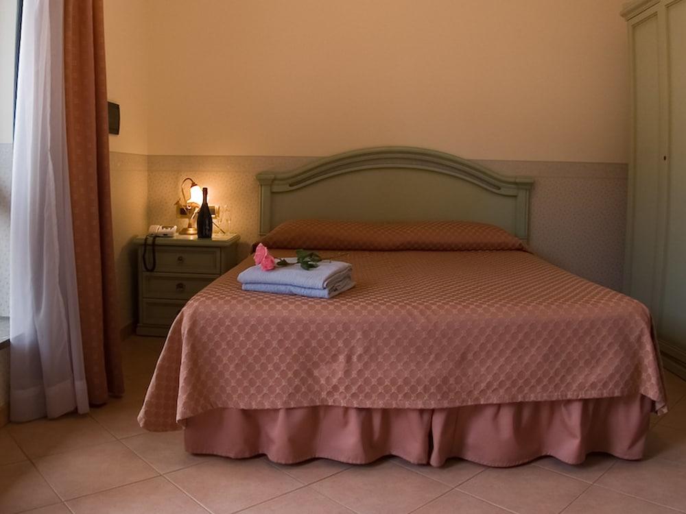 Hotel Louis II, Rom: Hotelbewertungen 2018 | Expedia.de